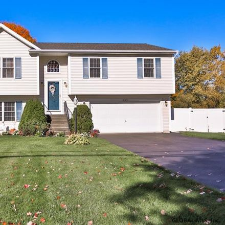 Rent this 3 bed house on 220 Lisha Kill Road in Niskayuna, NY 12309