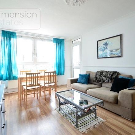 Rent this 3 bed apartment on Fermain Court North in Downham Road, London N1 5AS