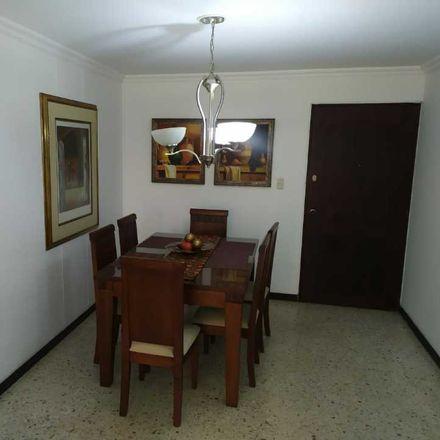 Rent this 2 bed apartment on Calle 8F in Comuna 19, Perímetro Urbano Santiago de Cali
