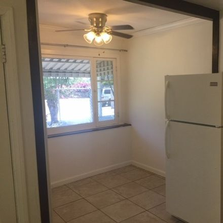 Rent this 1 bed duplex on 175 Madre Street in Pasadena, CA 91107
