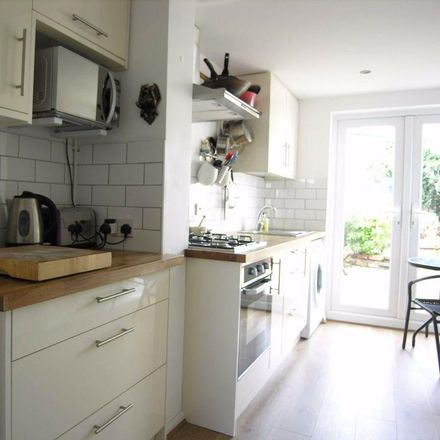 Rent this 2 bed house on Exmouth Street in Cheltenham GL53 7NR, United Kingdom