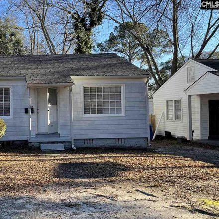 Rent this 2 bed apartment on 3704 Riviera Road in Columbia, SC 29205
