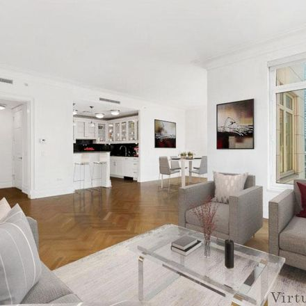 Rent this 2 bed condo on 15 Central Park West in New York, NY 10023