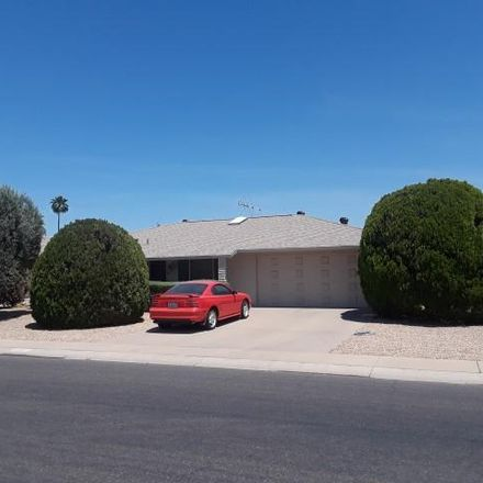 Rent this 2 bed house on 11811 N Sun Valley Dr in Sun City, AZ