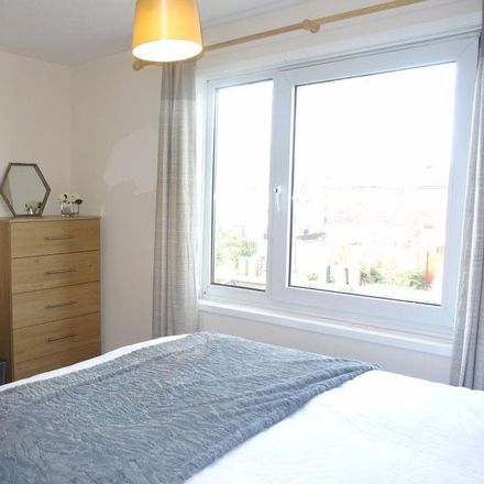 Rent this 1 bed room on Kirkmeadow in Peterborough PE3 8JL, United Kingdom