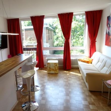 Rent this 1 bed apartment on Kraus in Niehler Straße 312, 50735 Cologne