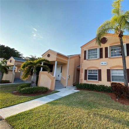 Rent this 2 bed condo on 2606 Southeast 19th Court in Homestead, FL 33035