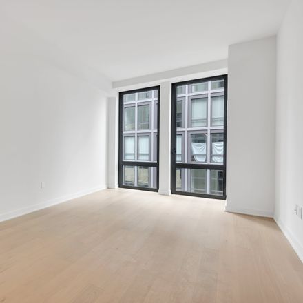 Rent this 1 bed condo on 77 Charlton Street in New York, NY 10014