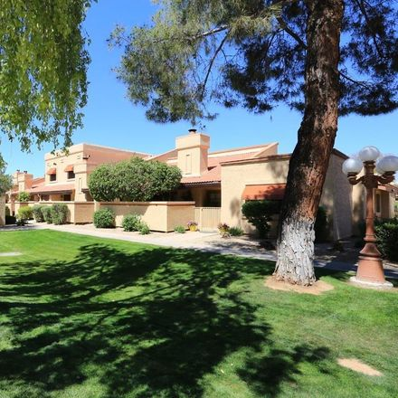 Rent this 2 bed townhouse on 6900 E Gold Dust Ave in Paradise Valley, AZ