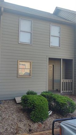 Rent this 2 bed townhouse on 343 Old Greenville Highway in Clemson, SC 29631