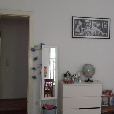 Rent this 1 bed room on Anklamer Straße 31 in 10119 Berlin, Germany