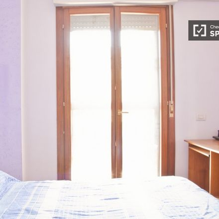 Rent this 2 bed apartment on Via Giovanni Alessandri in 00133 Rome RM, Italy