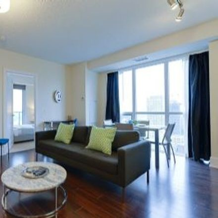 Rent this 3 bed apartment on Three Hundred Front Street West in 300 Front Street West, Toronto