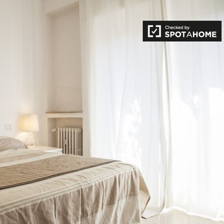 Rent this 2 bed room on Ostiense/Mercati Generali in Via Ostiense, 00154 Rome RM