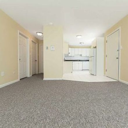 Rent this 1 bed apartment on 14 Argyle Terrace in Boston, MA 01210