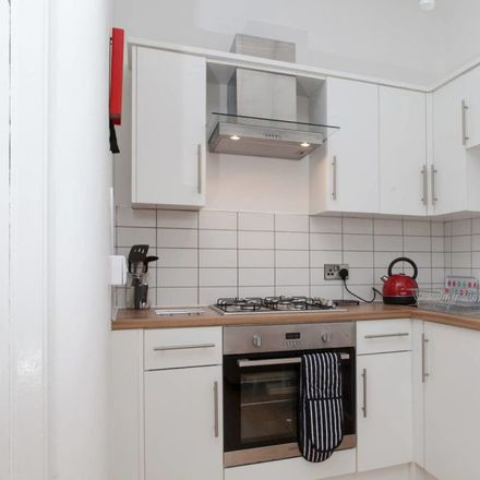 Rent this 1 bed apartment on 5 Comely Bank Row in Edinburgh EH4 1DY, United Kingdom