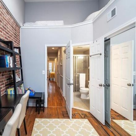 Rent this 2 bed condo on 219 South Madeira Street in Baltimore, MD 21231