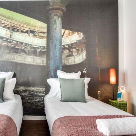 Rent this 4 bed apartment on 22 Rue de Milan in 75009 Paris, France
