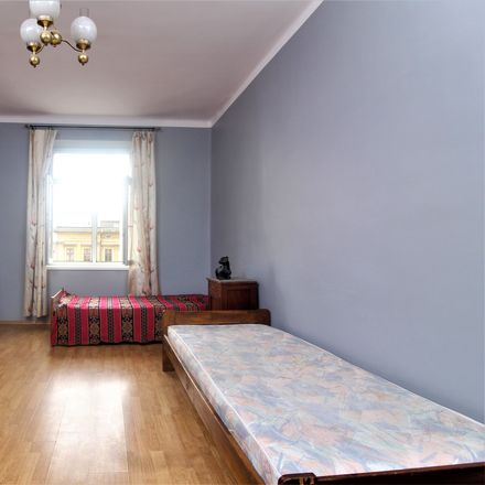 Rent this 3 bed room on Basztowa 17 in 31-143 Krakow, Poland