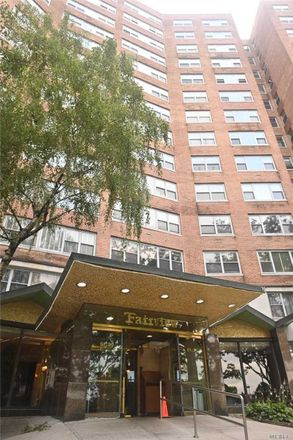 Rent this 2 bed condo on 20 Grand Central Pkwy in Forest Hills, NY