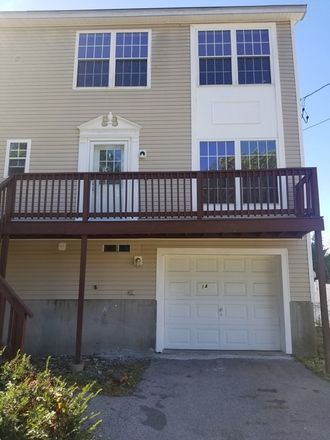 Rent this 3 bed apartment on 14 Maranda Street in Worcester, MA 01604