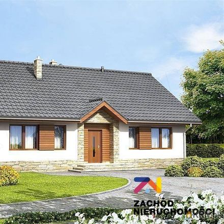 Rent this 0 bed house on 132 in 66-40 Gorzów Wielkopolski, Poland