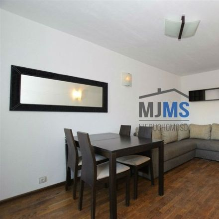 Rent this 2 bed apartment on Stawna 12 in 81-629 Gdynia, Poland