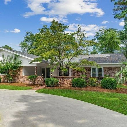 Rent this 3 bed house on 3601 Golf Avenue in Little River, SC 29566