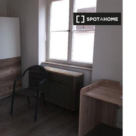 Rent this 3 bed room on Brenzstraße 20 in 70374 Stuttgart, Germany