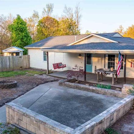 Rent this 2 bed house on 45 Tombstone Dr in Roxboro, NC