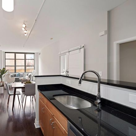 Rent this 1 bed loft on 12th Street Northwest in Washington, DC 20009