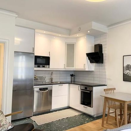 Rent this 0 bed apartment on Norr Mälarstrand 76  Stockholm 112 37