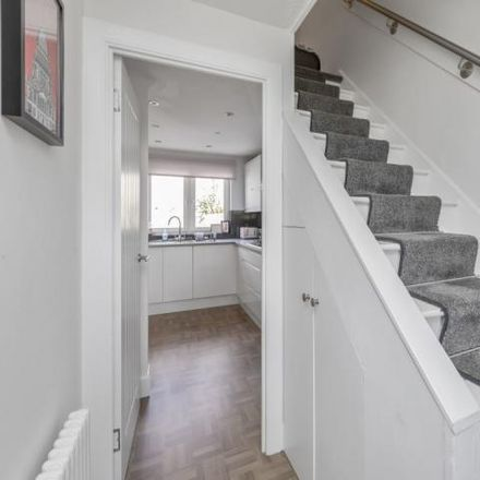Rent this 2 bed house on 59 Hope Lane in City of Edinburgh EH15 3AN, United Kingdom