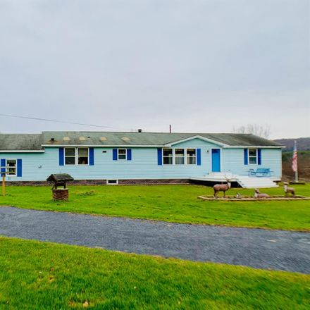 Rent this 3 bed house on 707 County Highway 48 in Town of Otego, NY 13747