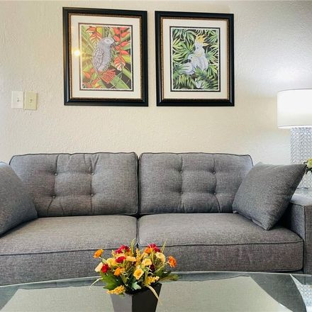 Rent this 1 bed duplex on SW 16th Ave in Fort Lauderdale, FL