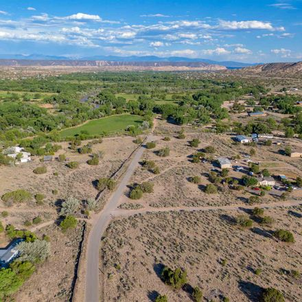 Rent this 0 bed house on Arroyo de Las Cuevas in Santa Fe, NM
