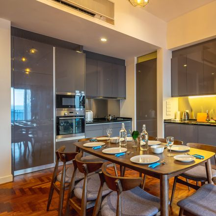 Rent this 3 bed apartment on The Mews KLCC in Lorong Lidcol, Kampung Baru