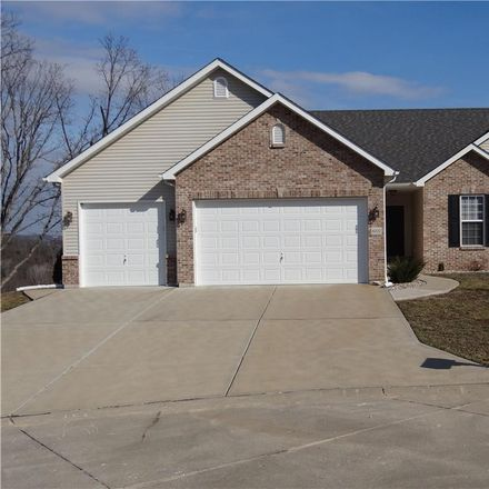 Rent this 3 bed house on Wellington Crest Ct in Chesterfield, MO