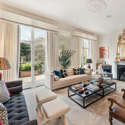 Rent this 7 bed house on Thurloe Square in London SW7 2TA, United Kingdom