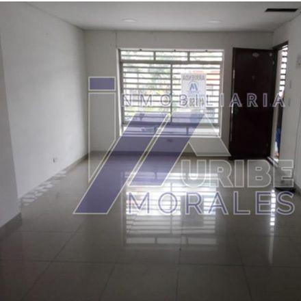 Rent this 1 bed apartment on Caninos y Felinos in Carrera 78, Comuna 11 - Laureles-Estadio