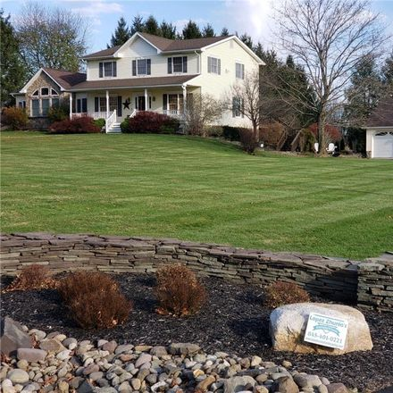 Rent this 4 bed house on 112 Mills Road in Town of Montgomery, NY 12586