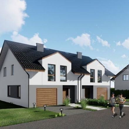 Rent this 5 bed house on Przemysłowa 16 in 80-297 Banino, Poland