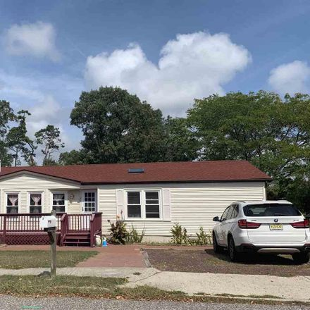 Rent this 4 bed house on Somers Point Plaza in 21 Defeo Lane, Somers Point