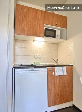 Rent this 0 bed room on 2 Rue du Pasteur Heuzé in 13003 Marseille, France