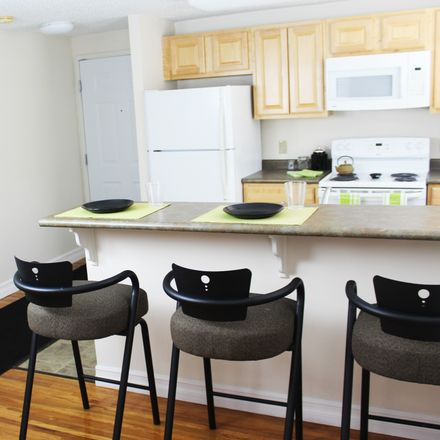 Rent this 1 bed apartment on 47 Roosevelt Avenue in Buffalo, NY 14215