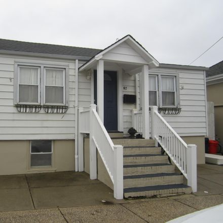 Rent this 3 bed house on 67 Kearney Avenue in Seaside Heights, NJ 08751