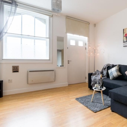 Rent this 1 bed apartment on Birmingham Mint in Mint Drive, Birmingham B18 6EB