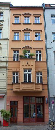 Rent this 2 bed apartment on Alte Schönhauser Straße 45 in 10119 Berlin, Germany