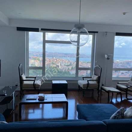 Rent this 2 bed apartment on unnamed road in 34349 Beşiktaş, Turkey