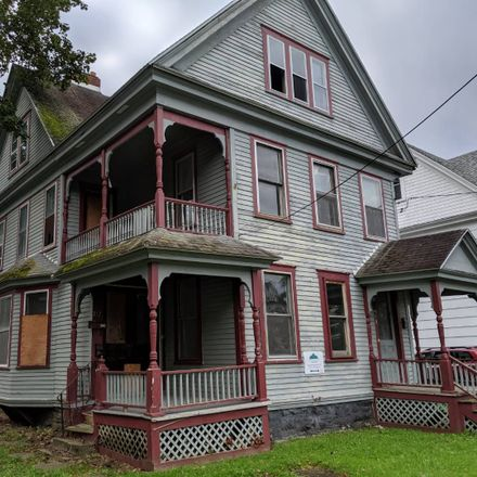Rent this 6 bed apartment on 217 Kirk Avenue in Syracuse, NY 13205